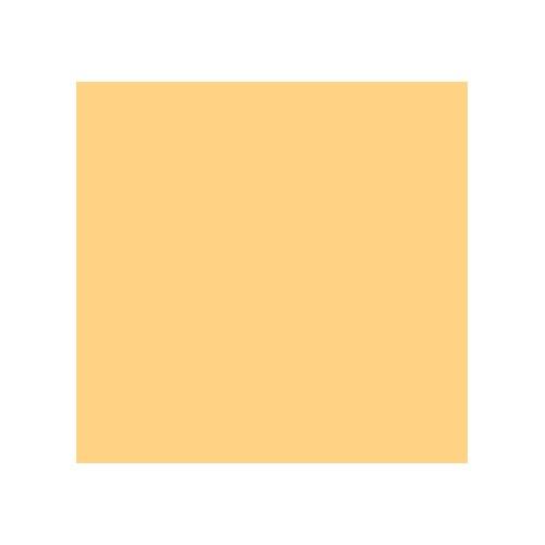 Acrílico amarillo cadmio