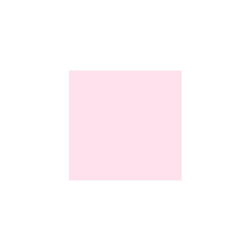Acrílico rosa bebé