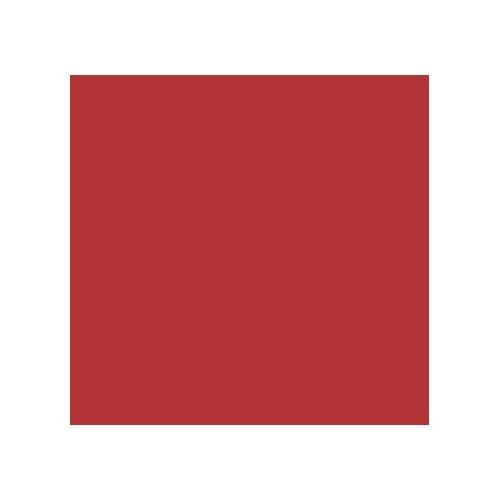 Pintura Acrílico rojo cereza