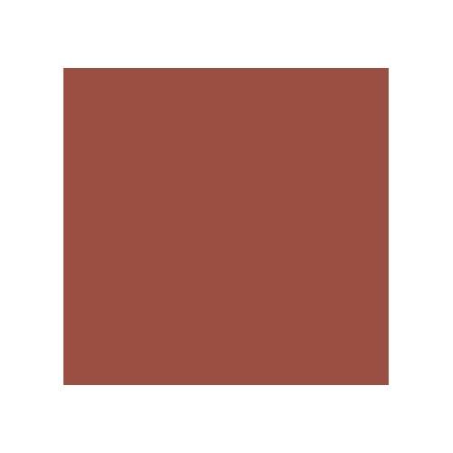 Pintura Acrílico rojo teja