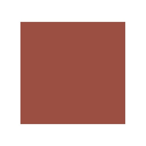 Painting Acrylic red tile