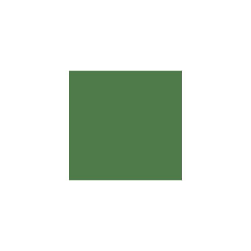 Acrílico verde musgo