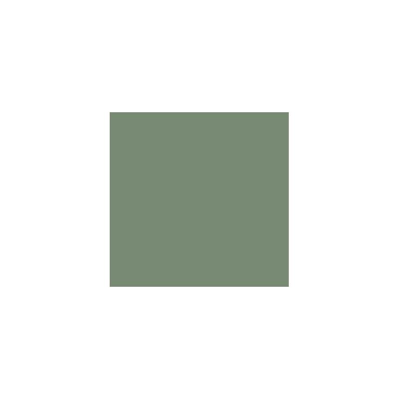 Acrílico verde hoja seca