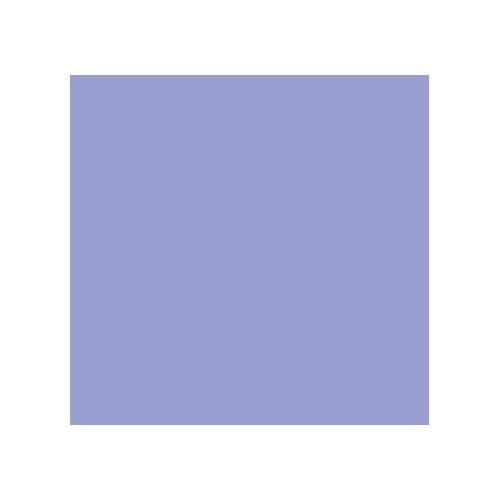 Acrylic blue indigo