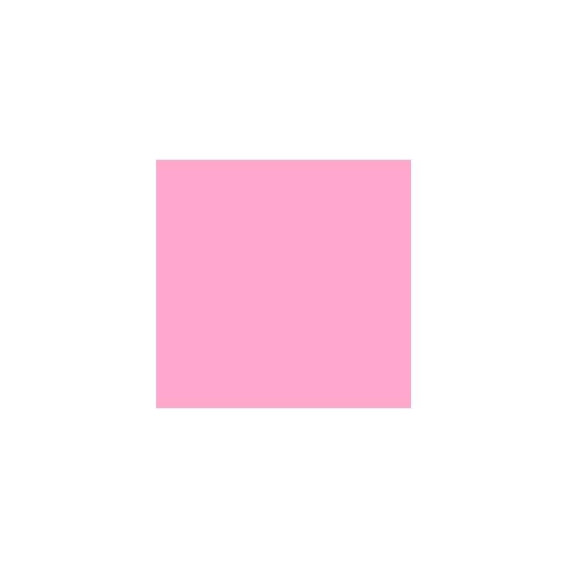 Acrílico rosa chicle para maquetas o manualidades