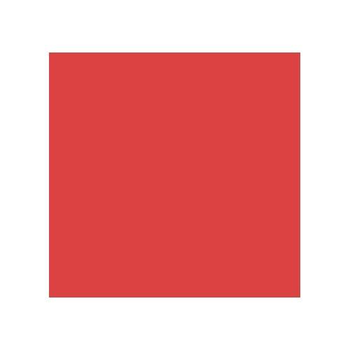 Pintura Acrílico rojo primario