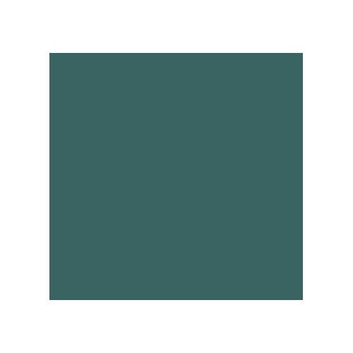 Pintura Acrílico azul turquesa