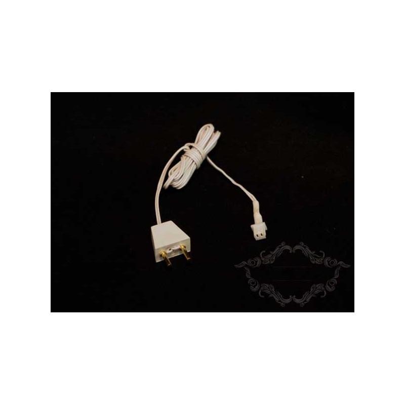 Conector tiras de led