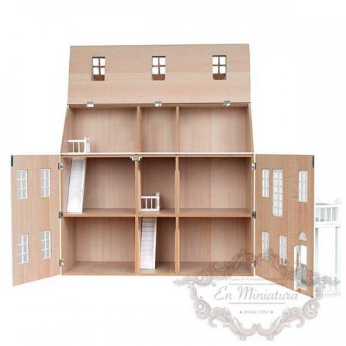 Casa de muñecas Glenside Grange DH027P