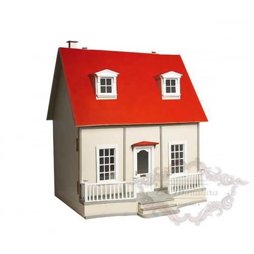 Casa de muñecas Andrea barata