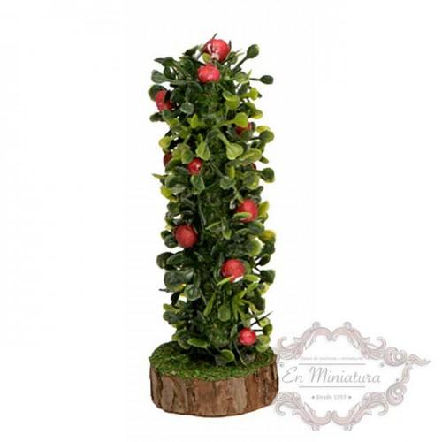 Arbusto para jardines