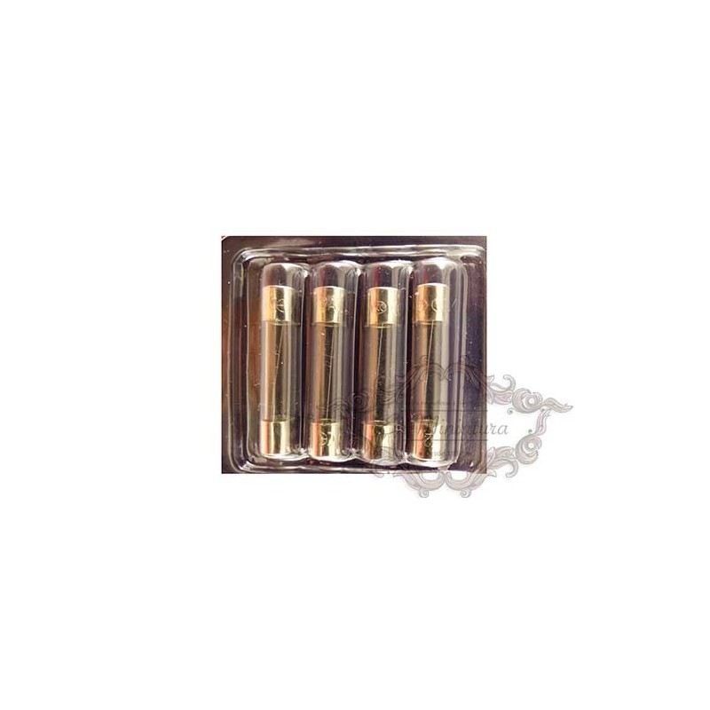 Fuses for 12-tap
