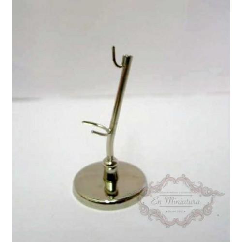 Soporte para instrumentos en miniatura