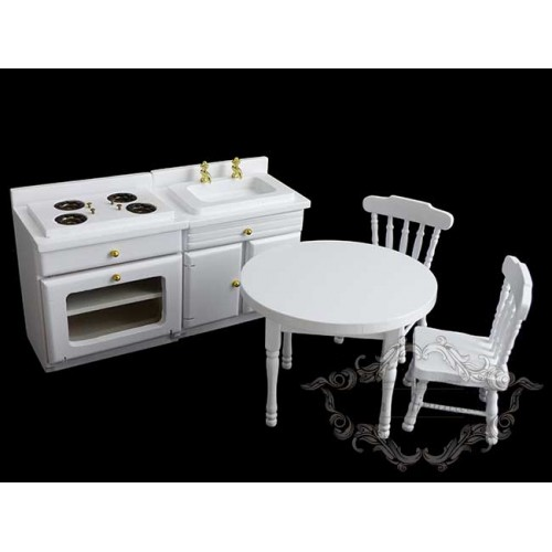Kitchen forniture set