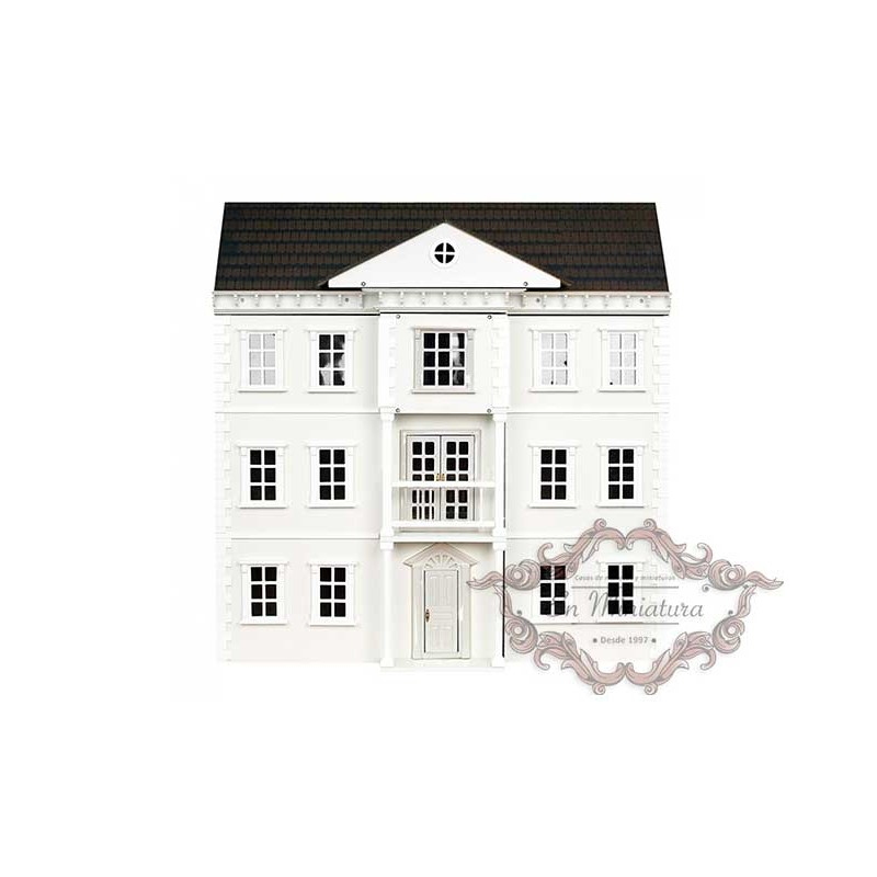 Dollhouse, The Mayfair