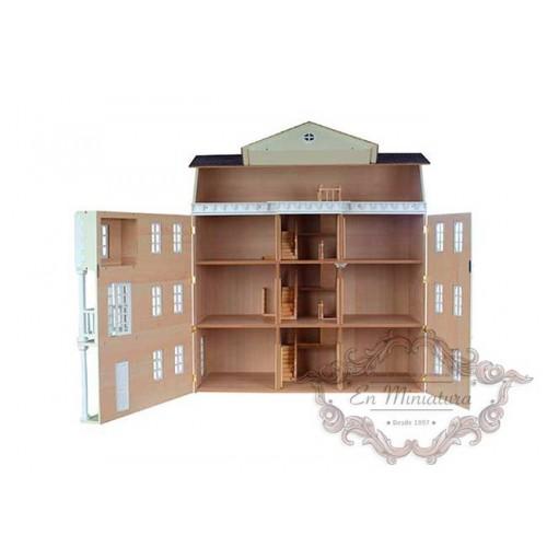 Casa de muñecas, The Mayfair