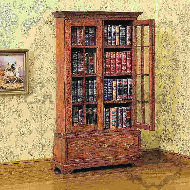 Librería Chippendale