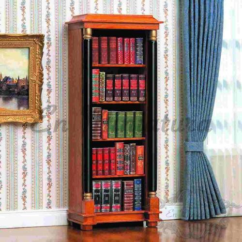 Librería Biedermeier