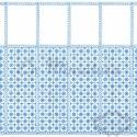 Venetian Tile Wallpaper