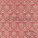Fountain Motif Wallpaper Old Pink