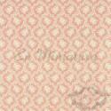 Papel Pintado Ramo Rosa