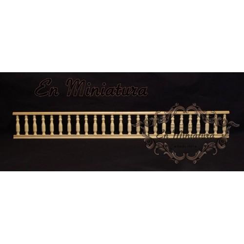 Barandilla Para balcones o terrazas