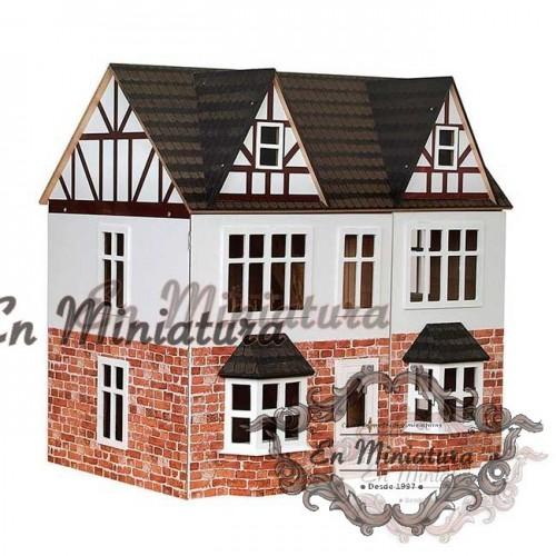 Casa de muñecas Rural