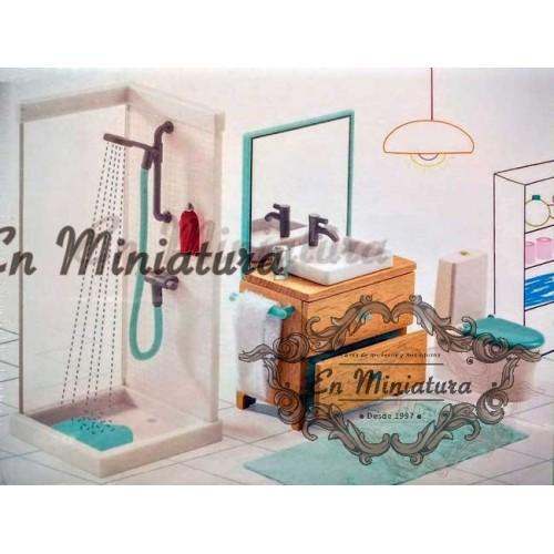 Children's furniture, Bathroom set