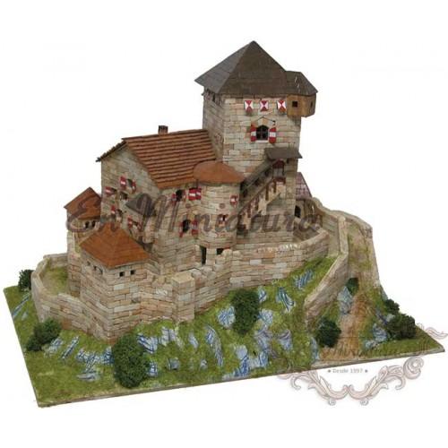 Castillo, Burg Branzoll ( Italia)