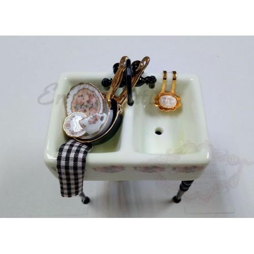 Sink Reutter