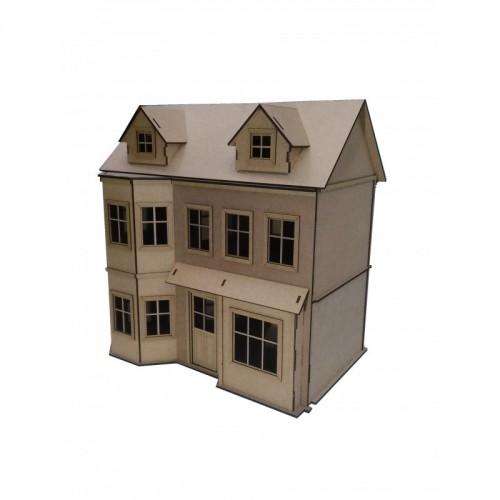 Doll House Vienna
