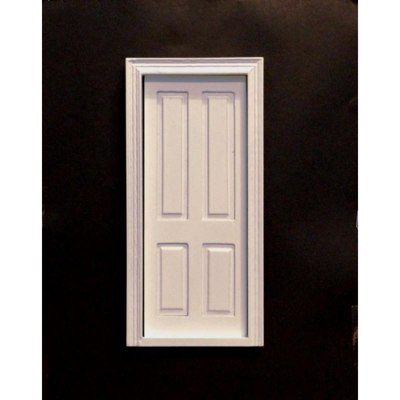 Comprar online puerta lacada en blanco raton p rez - Puerta lacada en blanco ...