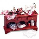 Mueble de costura