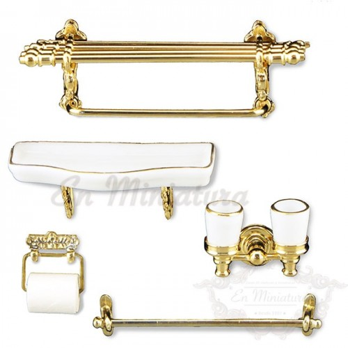 Reutter Bathroom Accessories