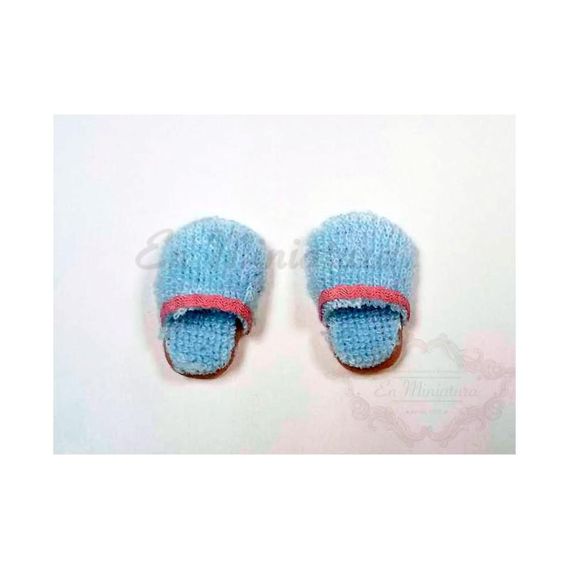 Zapatillas chancla