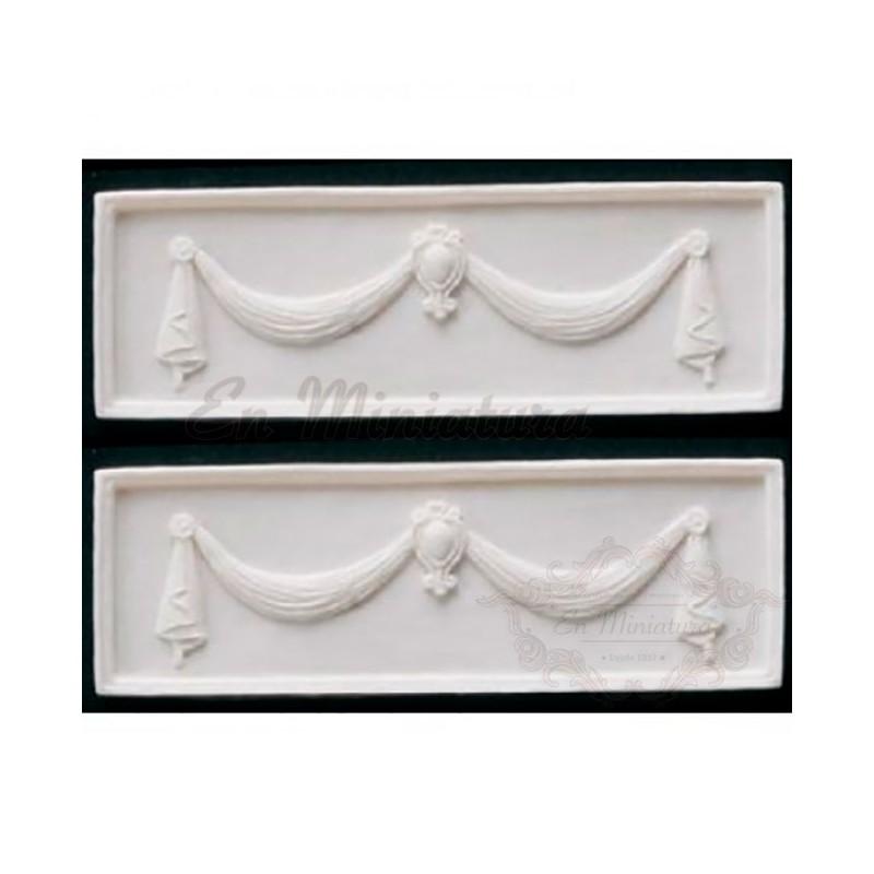 Decorative garlands