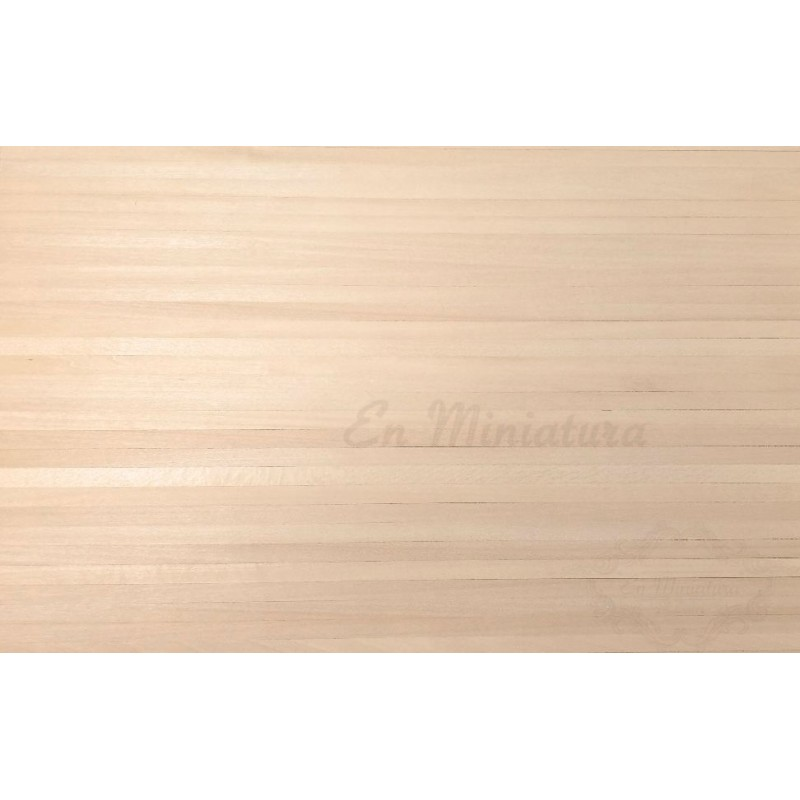 Comprar suelo de madera madera para casa de mu ecas o - Suelo de madera ...