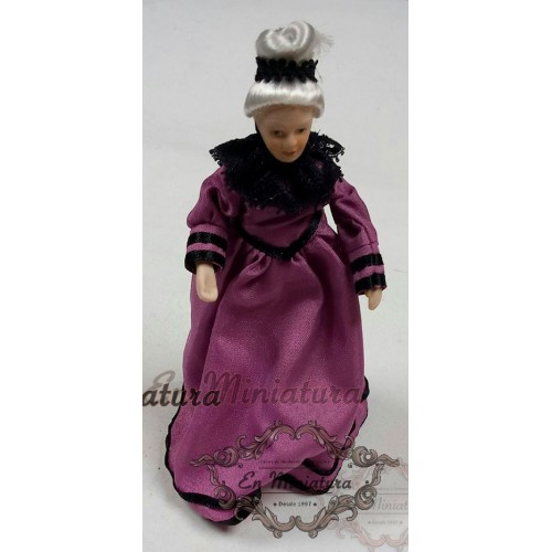 Abuela Victoriana
