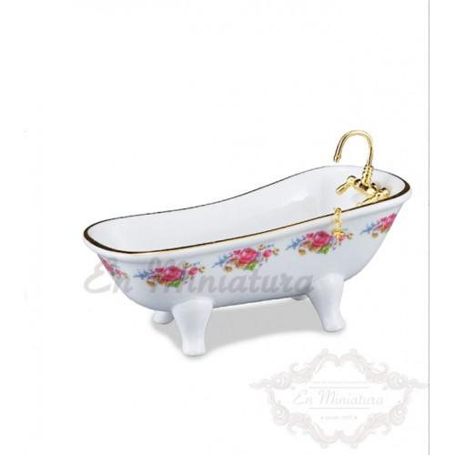 Bañera de porcelana Reutter