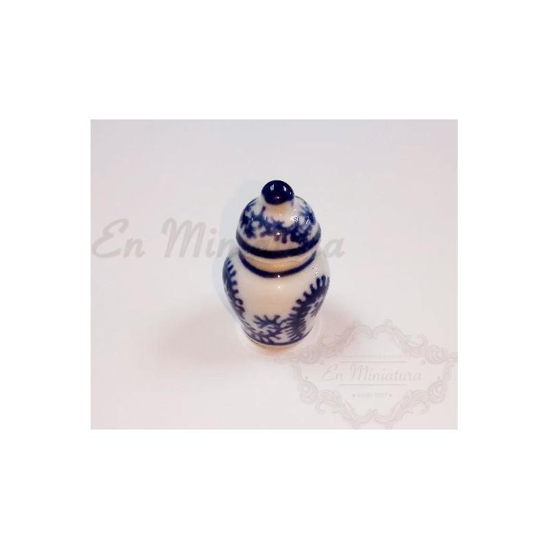 Tibor in miniature