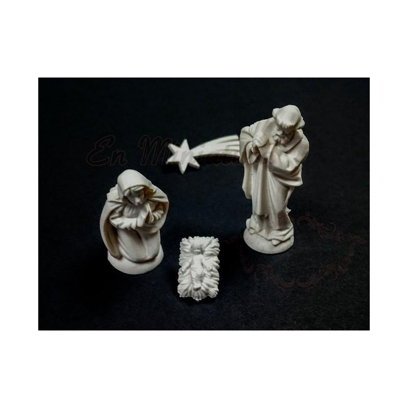 Birth in miniature