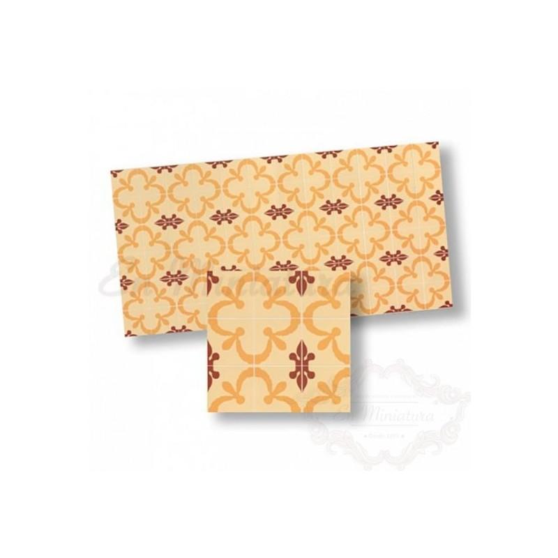Mosaico cremas 34116