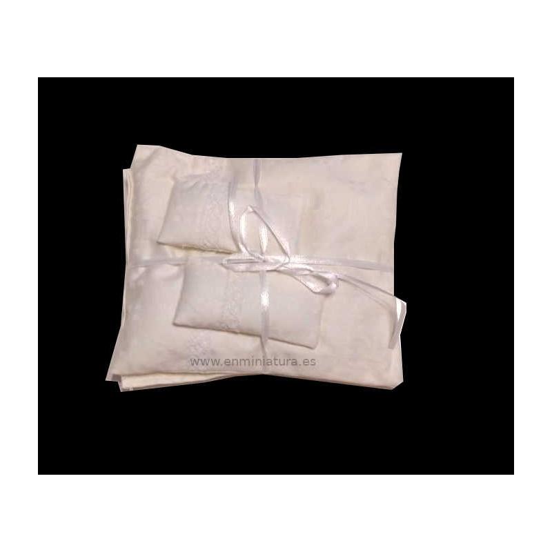 Bedding set, Sheets