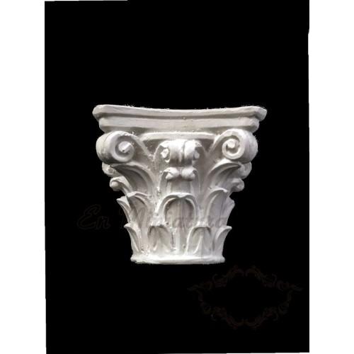 Capitel de columna 4cm