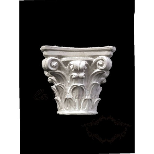Column capital 4cm