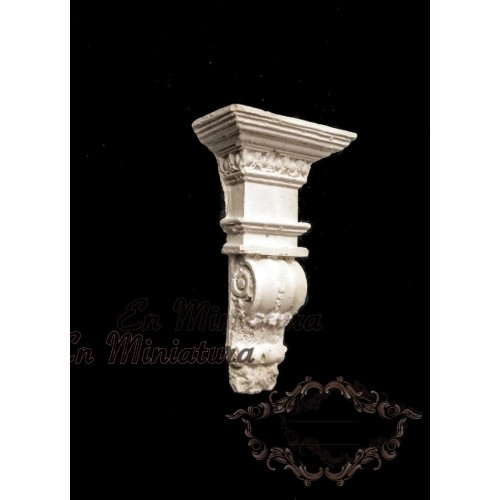 Corbel or shelf