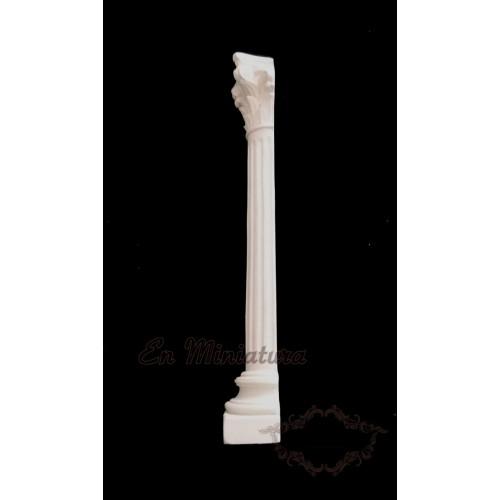 Media Columna  6 cm