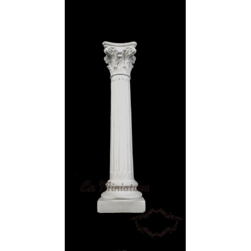 Half Column 6 cm