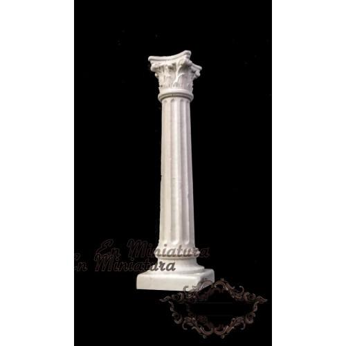 Columna  6 cm