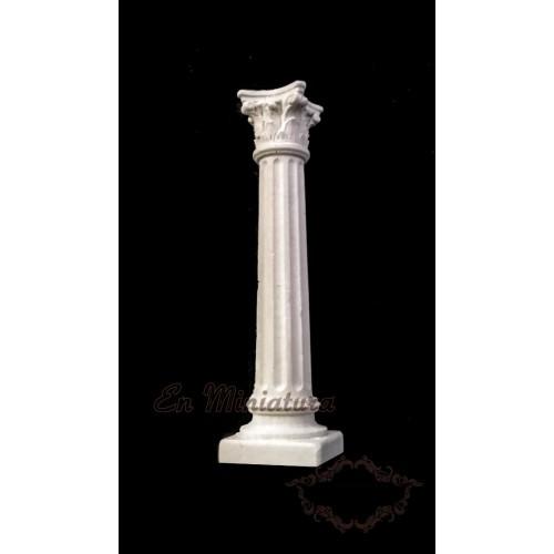 Columna 18 cm